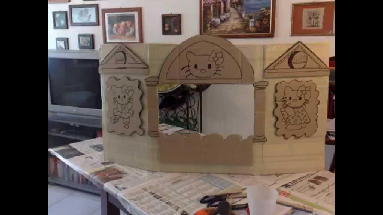 Come Costruire una Casetta in Legno: Guida Completa!