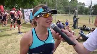 Moret Triathlon 2015
