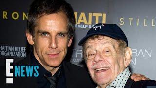 Ben Stiller & More Celebrities Honor Late Jerry Stiller | E! News