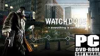 How To Get Watch Dogs for FREE on PC [Windows 7/8] [Voice Tutorial]