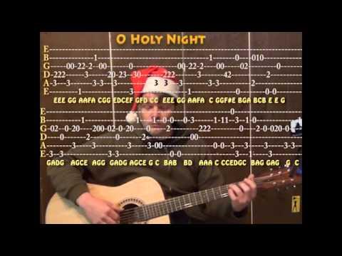 Oh Holy Night chords by Third Day - Worship Chords
