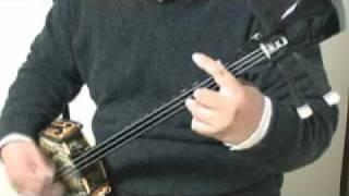 上々颱風の名曲「いつでも誰かが」を三線コード弾きで。 オリジナルのキ...