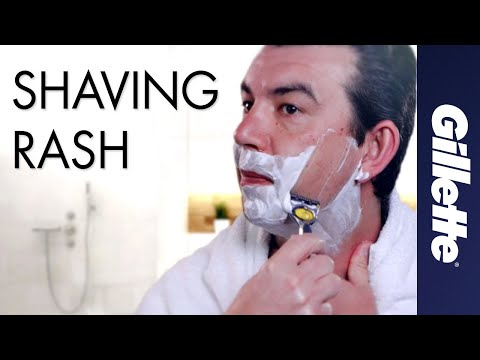 helping-prevent-shaving-rash-|-science-behind-gillette-blades-|-all-about-lubrication