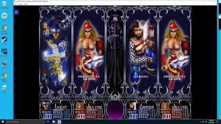 Hg101 Multiplayer - Gauntlet Legends