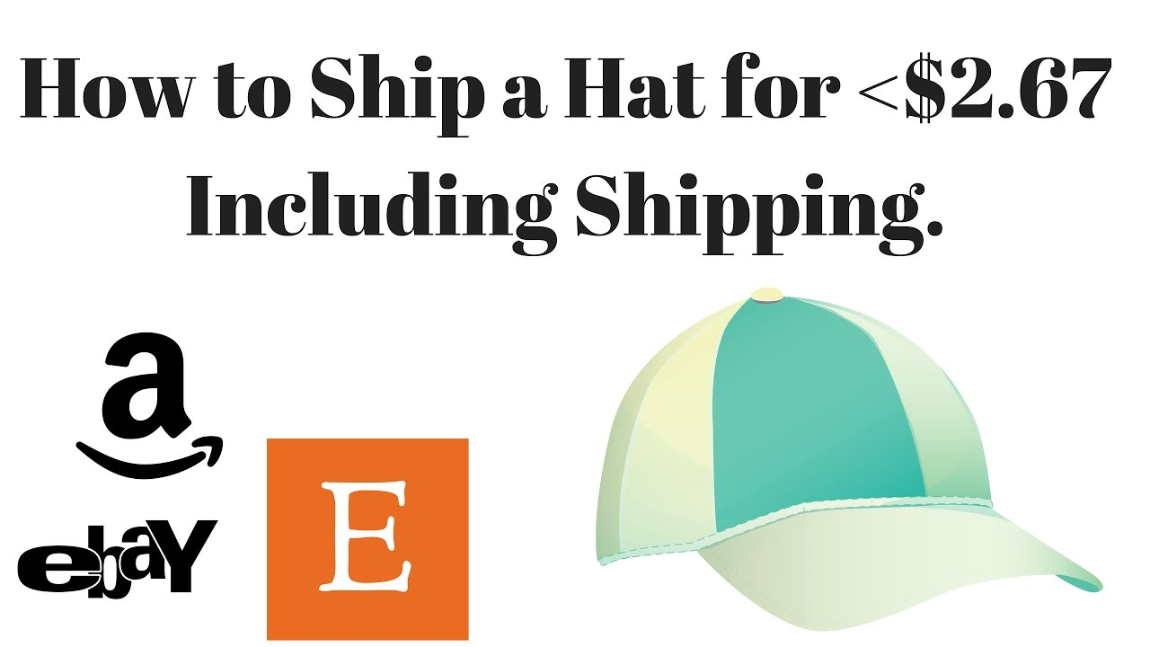 E10  How to ship SnapBacks 3b6f934adc1