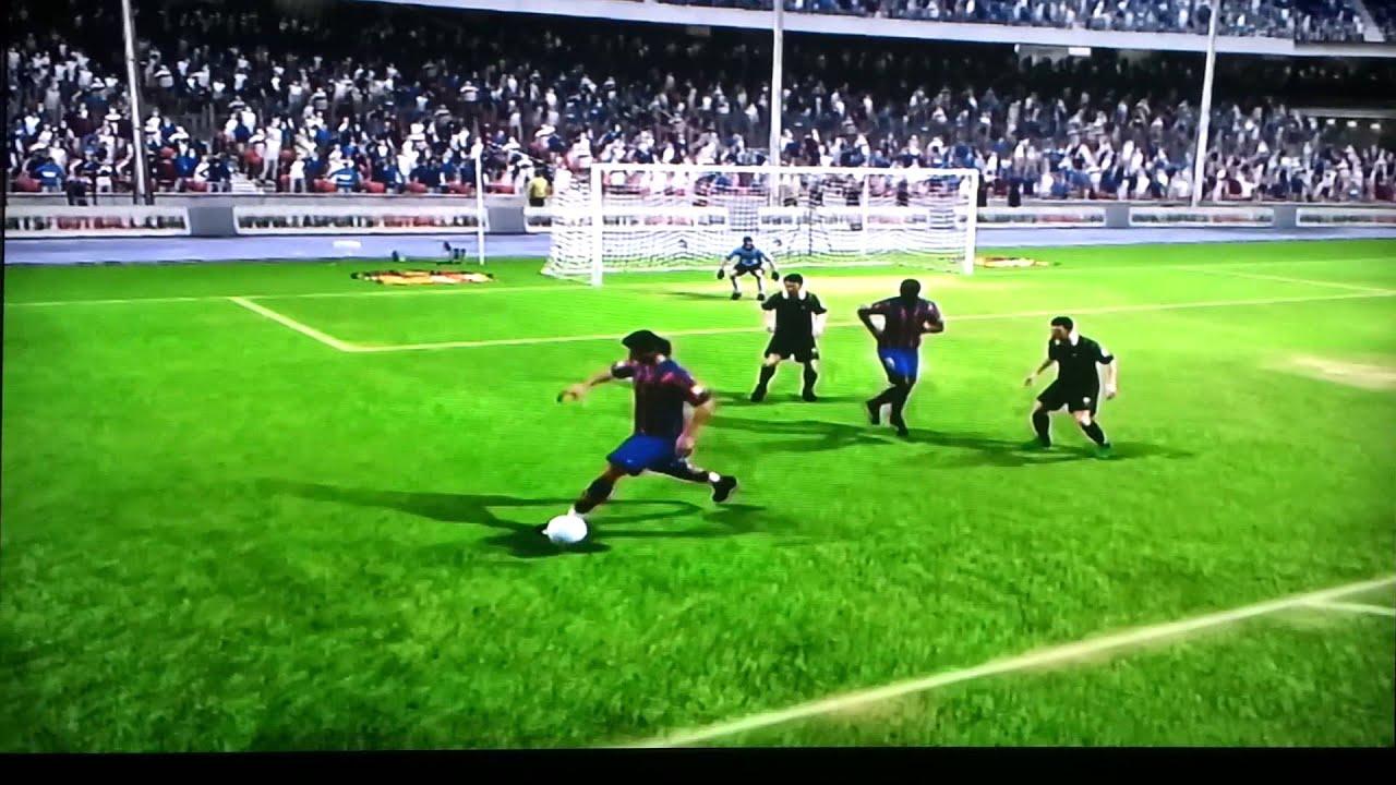Cool soccer goal youtube voltagebd Images