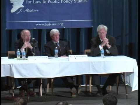 Economic Theory, Civic Virtue and the Meaning of the Constitution 2-25-11