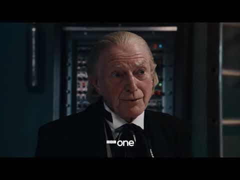 Le dernier épisode de Peter Capaldi doctor who saison 11 épisode 0