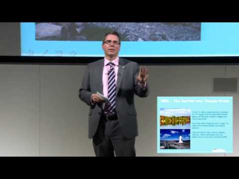 Fred. Olsen Cruise Lines 2015 Itineraries launch