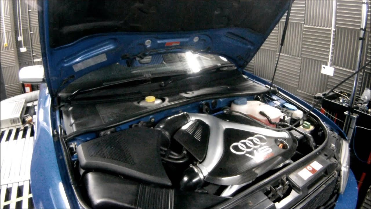 Audi s4 twin turbo v6 on the dyno at motorsport developments in audi s4 twin turbo v6 on the dyno at motorsport developments in blackpool lancashire sciox Gallery