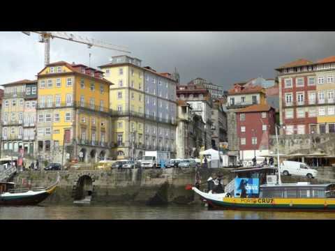 Les Globe Trotteurs à PORTO - [Vlog sur la ville du Fado au Portugal! ]
