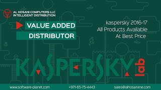 Guidelines for using Kaspersky Endpoint Security Cloud to protect your company's devices