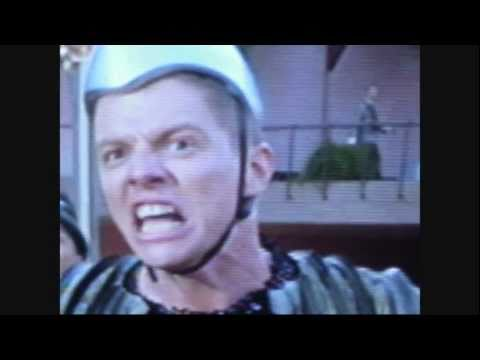 Biff Scene Reenactments - Back to the Future Part II