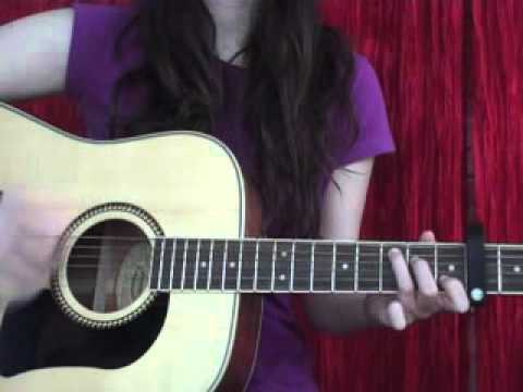Jar Of Hearts - C.Perry & Never Grow Up - Taylor Swift (cover) + ...