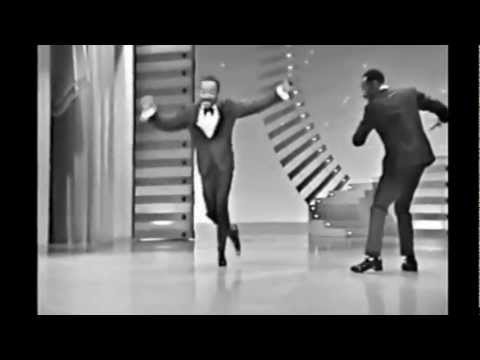 The Nicholas Brothers. 1965