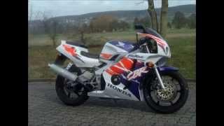 yamaha FZR 400, Kawasaki ZXR 400, Suzuki GSXR 400, Honda CBR 400, VFR 400 The best sports-bikes!
