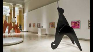 Alexander Calder e l