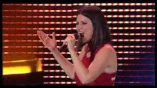 13 - Le cose che vivi - Palermo - Laura Live World Tour 2009.flv