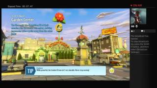 MegaPuk1000's Live PS4 Broadcast