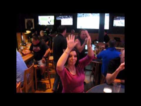 Karaoke Canceled at Buffalo Wild Wings