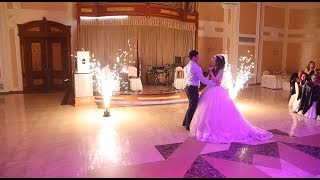 Мы вдвоем Bride song to groom Sergey&Rubina
