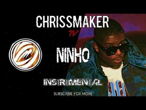 Ninho - Cuffin Me Freestyle - Instrumental Type Trap Beat Maschine