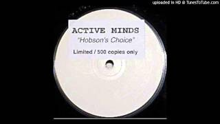 Active Minds - Hobson