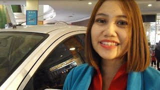 Spesifikasi dan Eksterior, interior All New Nissan Grand Livina 2015