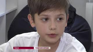 Высокие технологии детскими руками: 31-ая «Точка роста» открылась в Томске