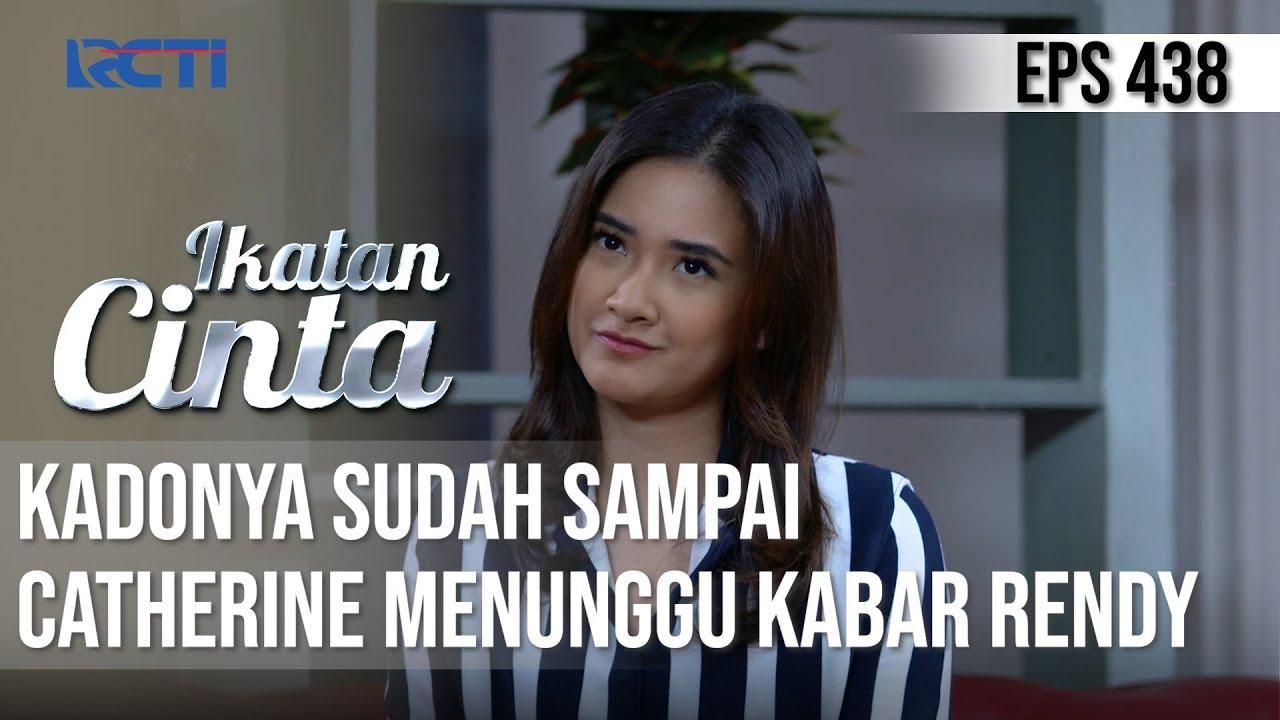 Download KASIH KADO🥰🥰 CATHERINE BETE MAS RENDY GAK NGABARIN DIA😂 | IKATAN CINTA
