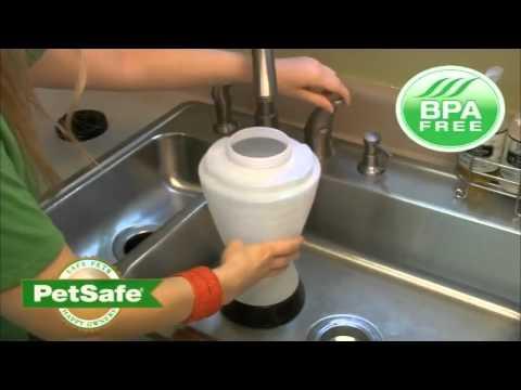 petsafe-healthy-pet-gravity-feeder-&-waterer-set-for-pets