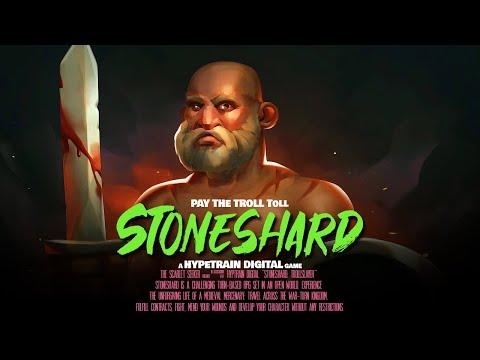 Stoneshard: Trollslayer Update Gameplay Walkthrough | Hardcore Fantasy RPG Game | Part 1