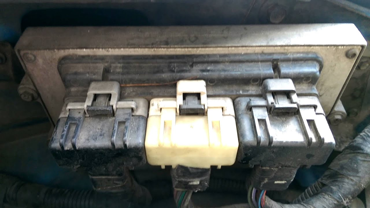 1998 Dodge Durango No Start or No Bus or Randomly Stalls YouTube