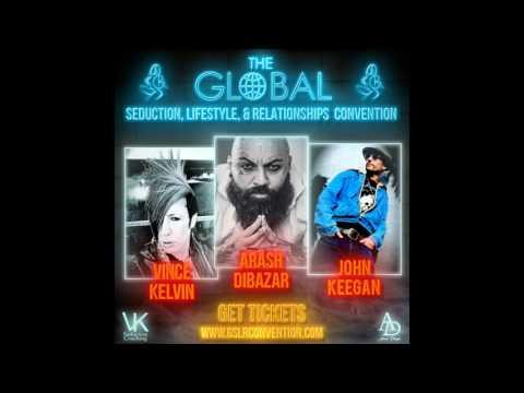 GLOBAL SLR WITH JOHN KEEGAN – EP04