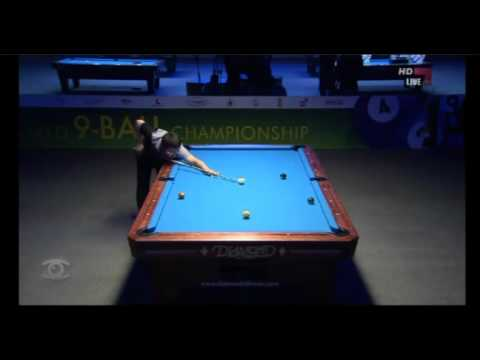 2005 WPA World Nine-ball Championship