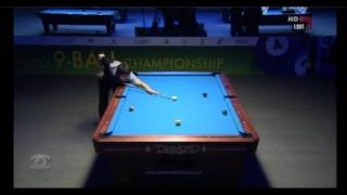 2002 WPA World Nine-ball Championship