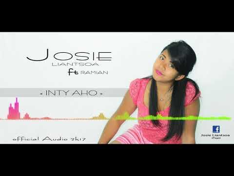 Josie Liantsoa ft Ramian - Inty aho [mp3]