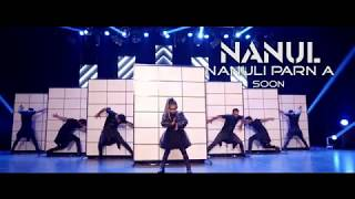 Nanul   Nanuli Parn A // Coming Soon // 2017