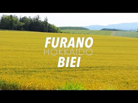 Furano & Biei
