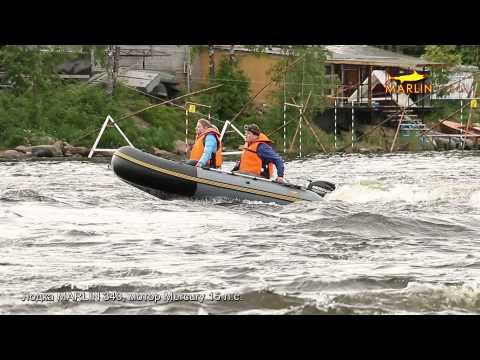 запрет лодочных моторов в финляндии