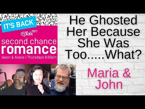 Second Chance Maria and John