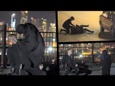 Sam Pepper's Killing Best Friend Prank Video - #CUPodcast