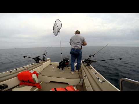 Lake Superior Weekly Fishing Report