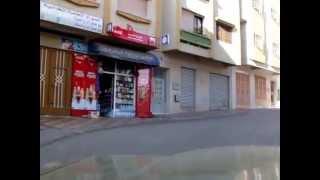 طنجة حي برانص  29 ذو الحجة 1434 لـ 04 ـ 11 ـ 2013