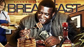 Gucci Mane - Left Hand (Breakfast)