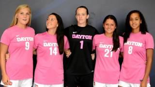 #UDWSOC Pink Match - Oct. 4, 2015