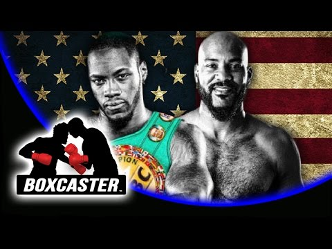 Boxcaster's Bold Predictions: Deontay Wilder vs. Gerald Washington