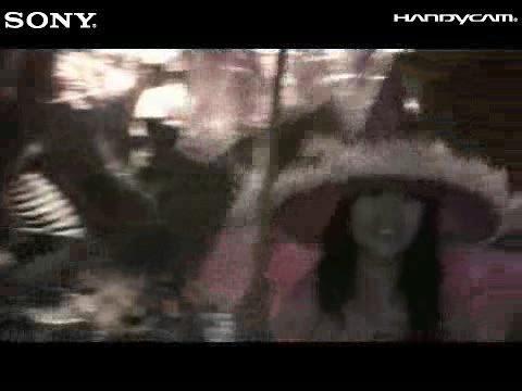 Sony X Ocean Park Halloween 2008 (28/09 10:47PM)