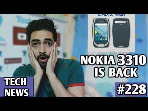 Nokia 3310 Returns,Nokia 5,Jio Number 6-Series,Iphone 7 Paint Chipping,Redmi Pro 2,Idea Loss-TN #228