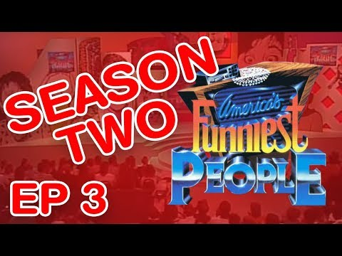 America's Funniest People | SEASON 2 - EPISODE 3